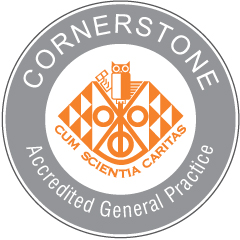 CORNERSTONE Accredited GP logo JPG version (1)